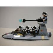 Lego Star Wars - Réf 7668 - Rebel Scout Speeder