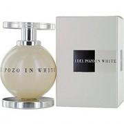 J Del Pozo In White By Jesus Del Pozo For Women Edt Spray 3.4 Oz