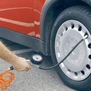 Einhell Manometer pre pumpu na pneumatíky
