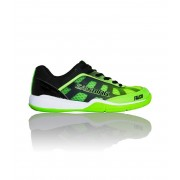 Salming Falco Junior Fluo Green/Black 36 2/3
