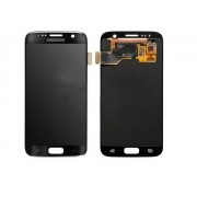 LCD / Display e touch Samsung Galaxy S7 G930F original preto