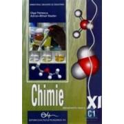 Manual chimie clasa 11 C1 - Olga Petrescu Adrian-Mihail Stadler