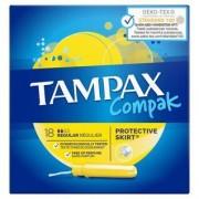 Tampax Compak Regular - 18 Pack
