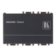 Kramer Electronics VP-400K 400MHz Grigio amplificatore video