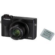 Canon PowerShot G7 X Mark III Battery Kit, fekete