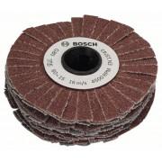 Pribor za valjak za brušenje PRR 250 ES: prilagodljivi valjak za brušenje 15 mm, granulacija 80