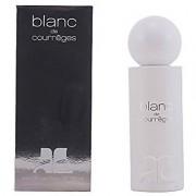 Blanc De Courreges Eau de Parfum Spray for Women 3 Ounce
