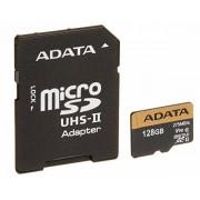 A-Data microSDXC-Card UHS-II Class 10 - 128GB