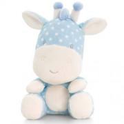 Keel Toys Giraff - Blå