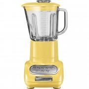 KitchenAid Artisan Mixer 5KSB555 Gul med extra minikanna