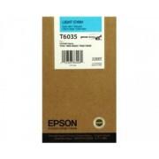 EPSON T6035 light cyan kertridž