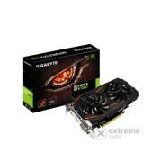 Gigabyte nVidia GTX1060 OC 3GB GDDR5 grafička kartica (GV-N1060WF2OC-3GD)