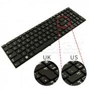 Tastatura Laptop Samsung NP300E5V + CADOU