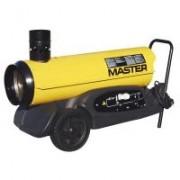 Generator de aer cald mobil cu combustibil lichid Master BV 170 E