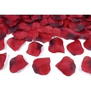 Petale Trandafir Nuante Rosii