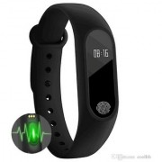 Imported Smart Fitband / Bracelet with Heart Rate Monitor OLED Display Bluetooth 4.0 Waterproof Sports Health Activity smart health in hand