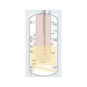 Akumulační nádrž DUO 390/130 K PR