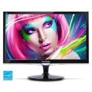 "ViewSonic LED LCD VX2252mh 21.5"" Full HD TFT Nero monitor piatto per PC"
