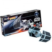 Revell Easy Kit Star Wars Darth Vader Tie Fighter Model Kit
