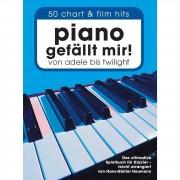 Bosworth Music Piano gefällt mir! 50 Chart & Film Hits 1