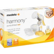 Medela Harmony pump & feed bröstpump