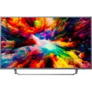 Philips 43pus7303/12 Tv Led 43 Pollici 4k Ultra Hd Hdr Dvb T2 / S2 Smart Tv Android Tv Wifi Ambilight 3 Lati - 43pus7303/12 7300 Series (Garanzia Italia)