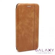 Futrola BI FOLD Ihave Gentleman za Samsung N960F Galaxy Note 9 braon