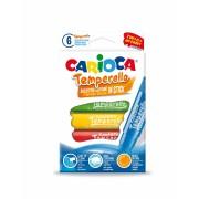 Set Tempera Lavabila - Carioca