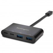 Kensington Hub x4 Portas USB-C