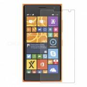 Mr.northjoe 0.3mm 2.5D 9H templado protector de pantalla de cristal para Nokia Lumia 730