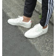 adidas Originals for BEAMS / GAZELLE SUPER【ビームス メン/BEAMS MEN メンズ スニーカー WHITE ルミネ LUMINE】