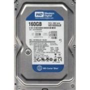 WD caviar blue 160 GB Desktop Internal Hard Disk Drive (wd1600aajb-56r1ao)
