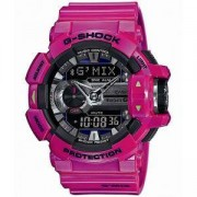Мъжки часовник Casio G-shock G'MIX GBA-400-4CER