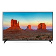 LG TV LED LG 50UK6300MLB
