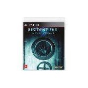 Game - Resident Evil: Revelations - PS3