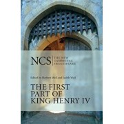 The First Part of King Henry IV, Paperback/William Shakespeare