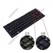 Tastatura Laptop Sony Vaio VGN-FW145E/W layout UK