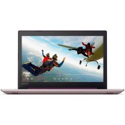 "Lenovo IdeaPad 320-15IAP 80XR00BJYA Intel N4200/15.6""AG/4GB/500GB/Radeon 520-2GB/BT4.1/DOS/Plum Purple"