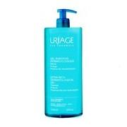 Gel de duche gordo dermatologico sem sabão 1000ml - Uriage