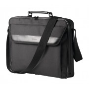 """Mala TRUST Atlanta Carry Bag para 17.3"""" Notebook Preto - 21081"""""""""""