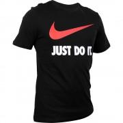 Мъжка Тениска Nike Just Do It Swoosh 707360 010