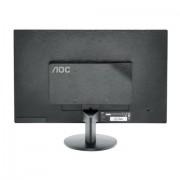 """AOC Monitor LED 23.6"""" AOC e2470Swda"""
