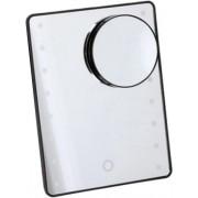 Orange85 Make-up Spiegel - met Verlichting - Zwart - LED