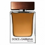 Dolce&Gabbana The One For Men Eau de Toilette 100 ml per lei e lui