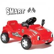 Детска Кола с педали SMART DOLU - 3 налични цвята, 8690089080196