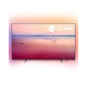 "Philips Tv philips 55"" led 4k uhd/ 55pus6754/ ambilight/ hdr10+/ smart tv/ 3 hdmi/ 2 usb/ dvb-t/t2/t2-hd/c/s/s2/ wifi/ a+"