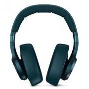 FRESH 'N REBEL Clam Wireless Over-Ear Petrolblu
