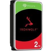 Seagate IronWolf 2TB