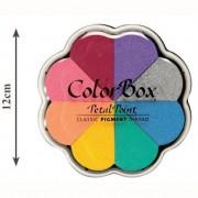 Artemio Zestaw tuszy pigmentowych Petal Point Color Box
