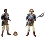 Hasbro Star Wars Lando Calrissian JabbaS Sail Barge Action Figure